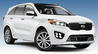 2016 Kia Sorento Accessories - FREE SHIPPING
