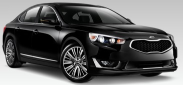 Kia Cadenza Accessories
