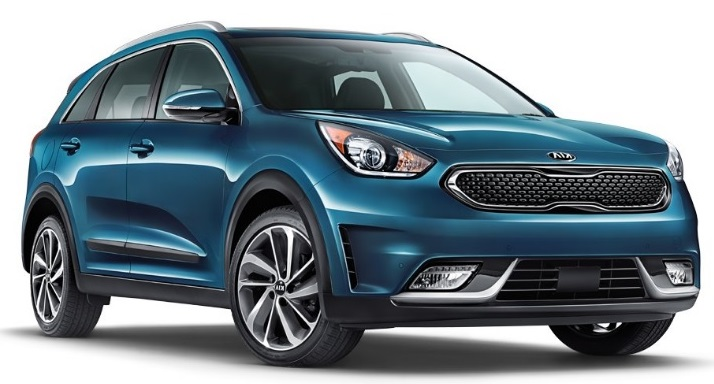 Kia Niro Accessories