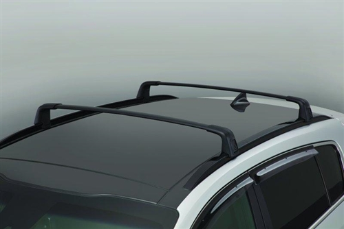 Factory Genuine Oem 2017 2018 Kia Sportage Roof Rack Cross