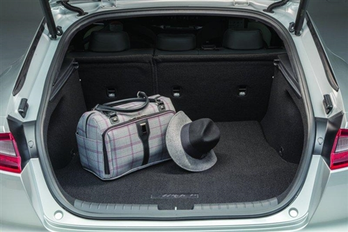 2012 Kia Forte Koup >> OEM 2018 2019 2020 Kia Stinger Rear Carpet Cargo Mat Liner ...