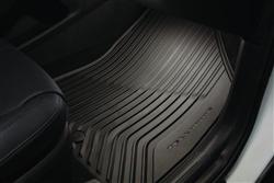 Oem 2020 Kia Telluride All Weather Rubber Slush Floor Mats
