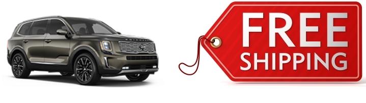 Oem Factory 2020 Kia Telluride Accessories Spare Tire