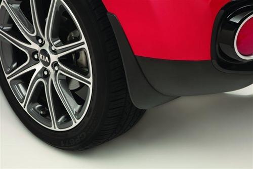 Kia Forte Hatchback >> OEM 2017 2018 2019 Kia Soul (non-Exclaim models) Splash Guards Mud Guards Mud Flaps # B2F46 ...