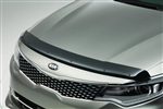OEM 2016 2017 2018 2019 2020 Kia Optima Hood Deflector Bug Shield # D5024-ADU00