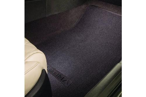 Oem 2019 Kia Optima Carpet Carpeted Floor Mats D5f14 Au000