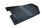 OEM 2017 2018 2019 2020 Kia Sportage All Weather Rubber Floor Mats Set # D9013-ADU00