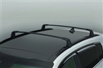 2018 2017 Kia Sportage Roof Rack Cross Bars # D9F21-AC000