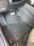 2020 Kia Soul All Weather Rubber Floor Mats # K0F13-AC000