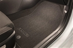 2019 2020 Kia Forte Carpeted Floor Mats Set of 4! # M6F14-AC000