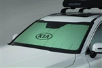 2020 Kia Telluride Windshield UV Sun shade # S9F08-AU000