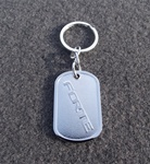 Kia Forte Key Chain
